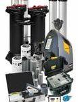 Hydraulic & Fuel Filtration EMEA - Hydraulic Filtration