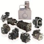 Hydraulic Pump Division
