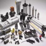 Parker Pneumatics Fittings, Tubing and Couplers