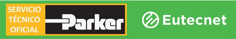 Servicio técnico oficial parker eutecnet