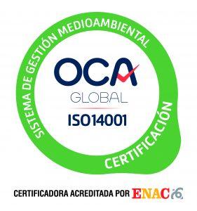 ISO14001 INDUSTRIA MEDIOAMBIENTE EUTECNET