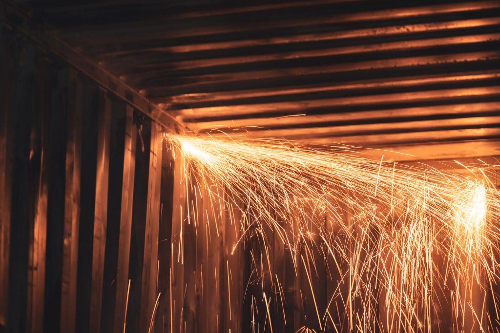 el nitrógeno se emplea para la prevención de incendios