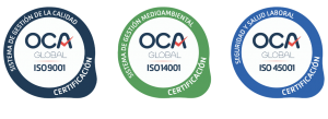 ISO 9001 14001 45001 EUTECNET
