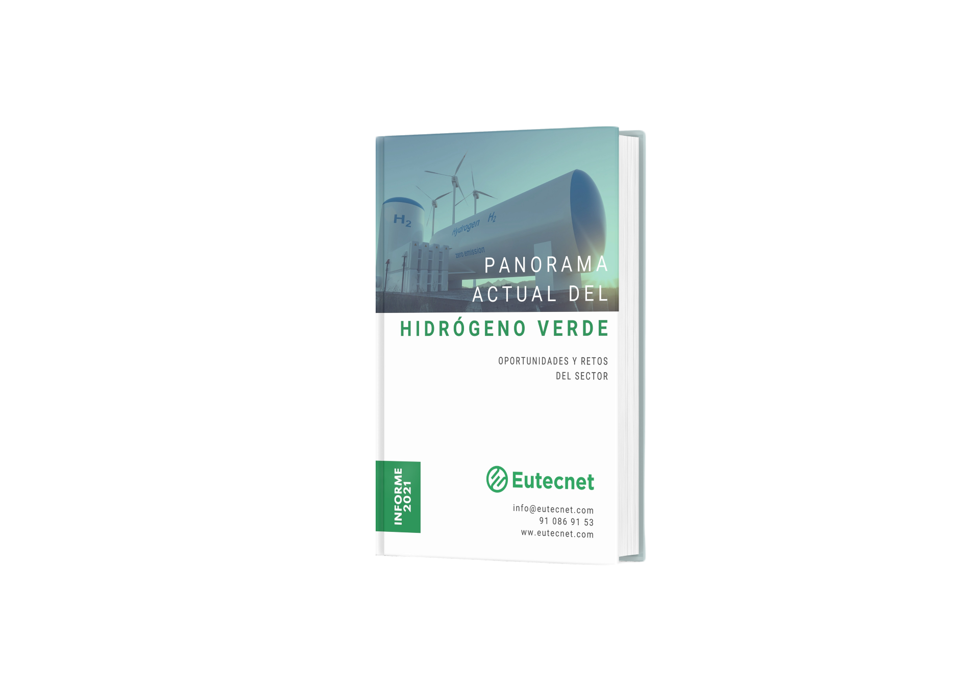 informe sectorial hidrogeno verde